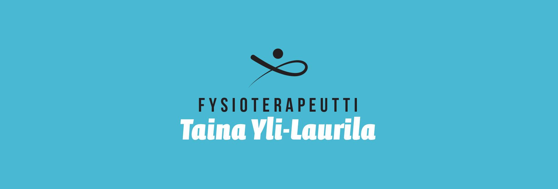 Fysioterapeutti Taina Yli-Laurila